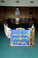Heartland Lodge Installation