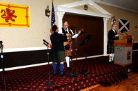4th Annual Robert Burns Dinner